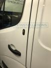 Nissan - NV400 - NV400 - (2012 On) - Locks 4 Vans T SERIES DEADLOCKS - NISSAN -   - Sussex - London & The South East