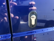 Ford - Transit - Transit MK8 (2014 - On) - Locks 4 Vans T SERIES DEADLOCKS - FORD - Online Shop & Worldwide Delivery - Sussex - London & The South East