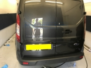 Ford - Connect - Connect (2014 - ON) (null/nul) - Locks 4 Vans T SERIES DEADLOCKS - FORD - Eastbourne - Sussex