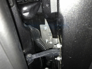 Ford - Connect - Connect (2014 - ON) (null/nul) - Sussex Installations FOR5-LG-CD LOOM GUARD - FORD CON - Eastbourne - Sussex