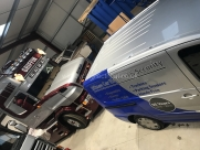 Scania - R Series - Audio - WITNEY - OXFORDSHIRE