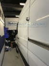 Mercedes - Sprinter - Sprinter (W906, 2006 - 2013) - Sussex Installations Meroni-A - Eastbourne - Sussex