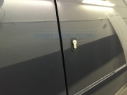 Ford - Connect - Connect (2014 - ON) - Van Security Packages - Eastbourne - Sussex