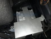 Mercedes Sprinter 2017 Euro 6 - Armaplates, Deadlocks & More - Locks 4 Vans T SERIES DEADLOCKS - MERCEDES - Online Shop & Worldwide Delivery - Sussex - London & The South East
