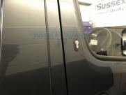 Mercedes - Sprinter - Sprinter (2014 - 2018) W906 Facelift - Locks 4 Vans T SERIES DEADLOCKS - MERCEDES - Online Shop & Worldwide Delivery - Sussex - London & The South East