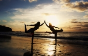 Yoga & Meditation - Jandia - Morro Jable - Fuerteventura - Canary Islands