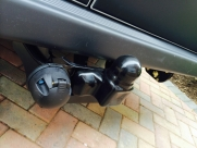 Fiat Ducato Campervan - Towbar Single -   - West Midlands - Birmingham, Worc