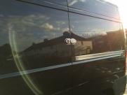 Citroen - Relay - Relay - (2012 On) - Locks 4 Vans ULTIMATE LOCK - CITROEN RELAY - Eastbourne - Sussex