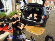 Mazda 6 Estate Towbar - Towbar Dual -   - West Midlands - Birmingham, Worc