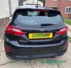 Cruise Control - WARRINGTON - Laserline