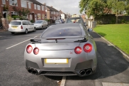 Nissan - GT-R - Trackers - MANCHESTER - GREATER MANCHESTER