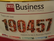Business Matters - Let's Do Business - Eastbourne 2015 - Eastbourne - Sussex - Surrey - London