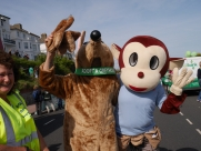 Eastbourne Carnival 2015 - #EBCarnival #Eastbourne - Eastbourne - Sussex - Surrey - London