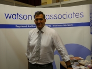 Watson Associaties - Let's Do Business - Eastbourne 2015 - Eastbourne - Sussex - Surrey - London