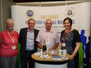 Federation of Small Businesses - Let's Do Business - Eastbourne 2015 - Eastbourne - Sussex - Surrey - London