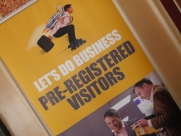 Let's Do Business - Let's Do Business - Eastbourne 2015 - Eastbourne - Sussex - Surrey - London