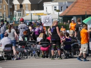 Eastbourne Extreme 2015 #EastbourneExtreme @visiteastbourne - Eastbourne - Sussex - Surrey - London