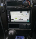 Subaru - Legacy - Legacy - (1999 - 2002) - GPS - Navigation - MANCHESTER - GREATER MANCHESTER