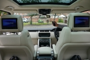 Range Rover - RangeRover Vogue - Vogue - (L405, 2013 - On) - TV / DVD - MANCHESTER - GREATER MANCHESTER