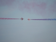Eastbourne Airbourne 2015 - Red Arrows and more #Airbourne - Eastbourne - Sussex - Surrey - London