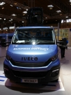 Iveco - Daily - Daily (2015 - ON) - Events - Online Shop & Worldwide Delivery - Sussex - London & The South East