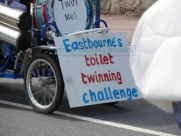Eastbourne Carnival 2017 - Our Community - Our World - Eastbourne - Sussex