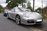 Porsche Cayman Mi Witness Recording Dash Camera - MANCHESTER - GREATER MANCHESTER