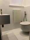Cloakroom refurbishment in Crouch End, London. - Central London - London