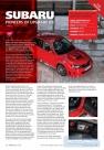 Subaru - Impreza - Impreza - (2012 - On) (null/nul) - Bloomz Boot Installation - Bovinger - ESSEX