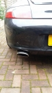 Porsche - 996 - (911, 1997 - 2005) (03/2003) - Porsche 911 Rear Parking Sensors - Huntingdon - Cambridgeshire