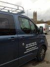 Ford - Transit - Transit - (2014 - On) - Van Locks - MANCHESTER - GREATER MANCHESTER