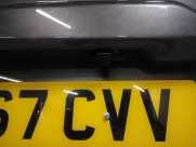 Ford - Transit - Parking Sensors - MANCHESTER - GREATER MANCHESTER