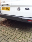 Ford - Connect (01/2014) - Ford Transit Connect Rear Parking Sensors - Huntingdon - Cambridgeshire