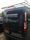 Transit Custom - Dead & Rep Lock - Locks 4 Vans S Series Deadlocks - MANCHESTER - GREATER MANCHESTER