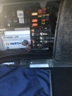 Bentley - Continental GT / GTC - Continental GT / GTC - (2003 - 2011) (11/2011) - Bentley GTC Battery Change - CHATHAM - KENT
