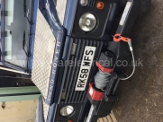 Land Rover - Defender (null/201) - Land Rover Defender Audio Upgrade - WITNEY - OXFORDSHIRE