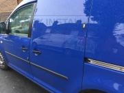 VW - Caddy Van - Caddy (2004 - 2010) Type 2K Pre Facelift  (10/2009) - Locks 4 Vans T SERIES VAN DEADLOCKS GENERAL - Online Shop & Worldwide Delivery - Sussex - London & The South East