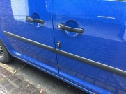 VW - Caddy Van - Caddy Type 2K Pre Facelift (2004 - 2010) (10/2009) - Locks 4 Vans T SERIES VAN DEADLOCKS GENERAL -   - Sussex - London & The South East