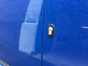 VW - Caddy Van - Caddy Type 2K Pre Facelift (2004 - 2010) (10/2009) - Locks 4 Vans T SERIES VAN DEADLOCKS GENERAL -   - Sussex - London & The South East