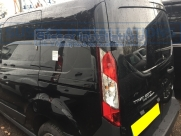 Ford - Transit Connect - Connect (2014 - 2018) - Locks 4 Vans S SERIES DEADLOCKS - FORD - Online Shop & Worldwide Delivery - Sussex - London & The South East