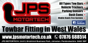 test - Haverfordwest - Pembrokeshire