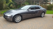 Maserati - Mobile Phone Handsfree - NEWBURY - BERKSHIRE