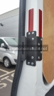 Ford - Transit - Transit - (2014 - On) (null/nul) - Ford Transit 2014 Dead locks - NEWBURY - BERKSHIRE