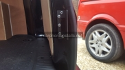 Car Phone Installations VW transporter locks4vans dead locks - Volkswagen - Van Locks - NEWBURY - BERKSHIRE