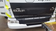 Daf LF 45/ 55 dead locks installed on site - NEWBURY - BERKSHIRE