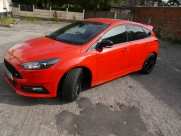 Ford - Focus - Focus 2011 > - Alarms & Immobilisers - MANCHESTER - GREATER MANCHESTER