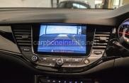 Vauxhall Vivaro Integrated Reverse Camera - Vauxhall - Vivaro - Vivaro - (2019 - On) - Parking Systems - NEWBURY - BERKSHIRE