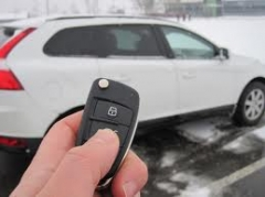 Auto Electrical Remote Locking Keyless entry remote central locking upgrade ESSEX