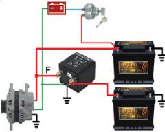 Towbar Dual Towbar auxiliary caravan socket upgrade BERKSHIRE