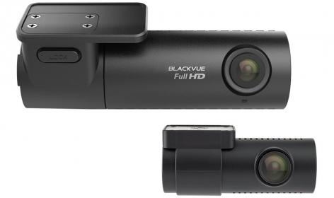 BlackVue DR590 Blackvue DR590 Front amp Rear Dash Camera GREATER MANCHESTER
